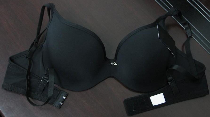 Special Black Diamond Bra